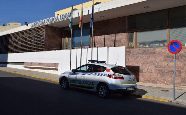 Cursos Para Policías Locales en Las Cabañuelas
