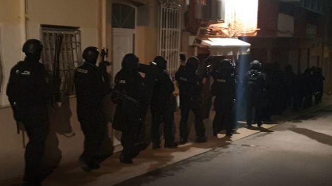 Detenido en Almería a uno de los terroristas de DAESH más buscados de Europa