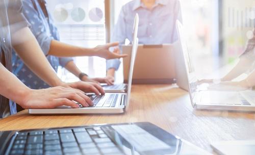 Claves para pasar tu negocio físico al mundo digital