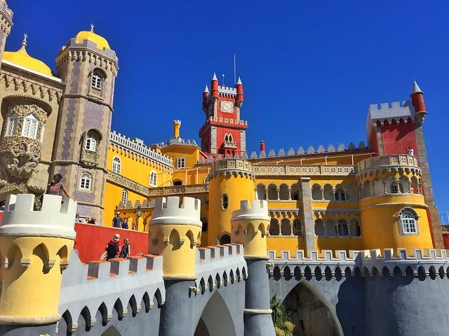 Portugal Destino Elegido Para El Viaje Cultural del Ayuntamiento De Vícar