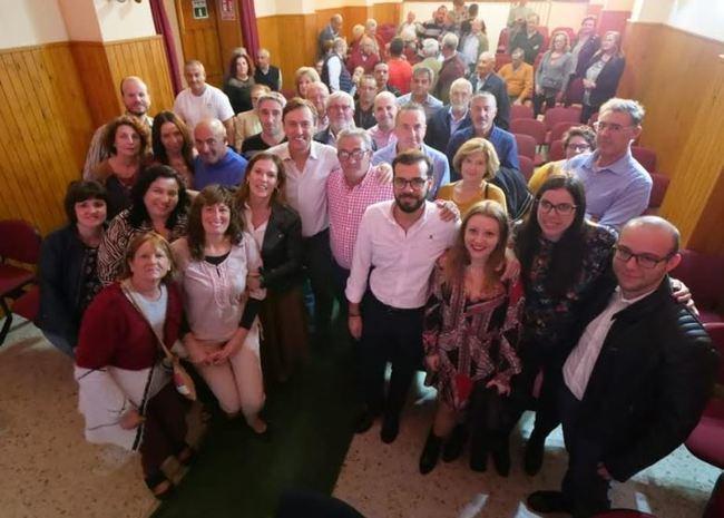 """Hernando: """"El PP es la única alternativa a Pedro Sánchez'"""