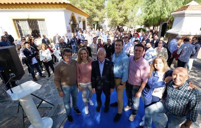 """Castellón: """"Si logramos un escaño más habrá un gobierno de inmediato"""""""