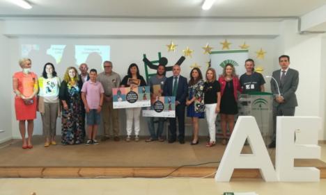 AgroBigData Solutions y CCL Fruit y Vegetales ganan la fase almeriense de los Premios Andalucía Emprende