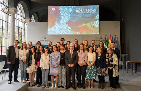 Un IES de Benahadux y otro de Pulpí galardonados en la XI edición de los premios Rosa Regás