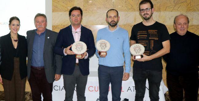 Entregados los 'Premios Athenaa' en El Ejido