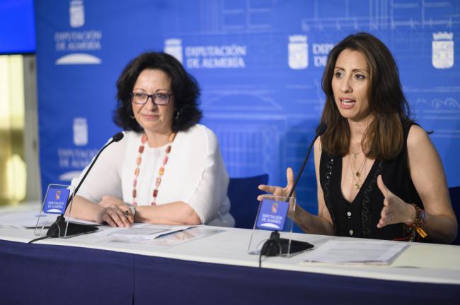 Diputación impulsa los Premios Coraje y acciones formativas para fomentar el trabajo autónomo