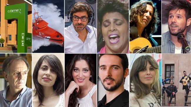 El tenor almeriense Juan de Dios Mateo será premiado por Canal Sur