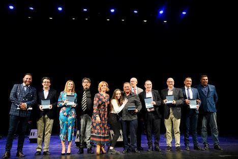 Laynez reivindica la historia y cultura del pueblo gitano en Almería