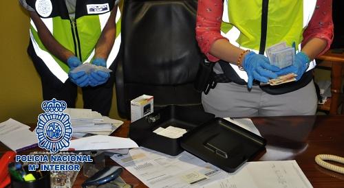 La detención de un peligroso traficante aclara el tiroteo en que hubos heridos en septiembre en La Cañada