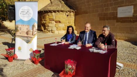 Cuevas del Almanzora conmemora el V centenario del Castillo del Marqués de Los Vélez