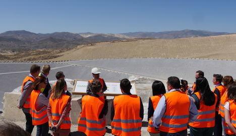 Cosentino construye su propia planta de gestión de residuos