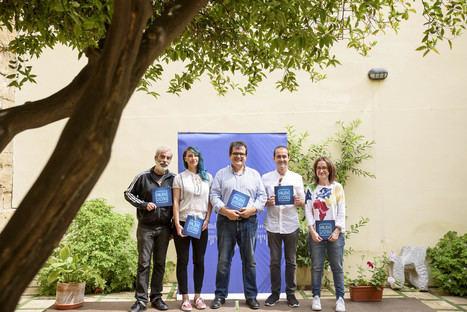 La Galería Alfareros abre sus puertas a la exposición 'Acuérdate' de Isabel Aranda