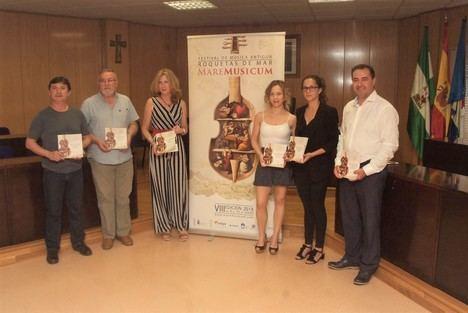 El VIII Festival de Música Antigua 'Mare Musicum' de Roquetas de Mar se pone de lujo