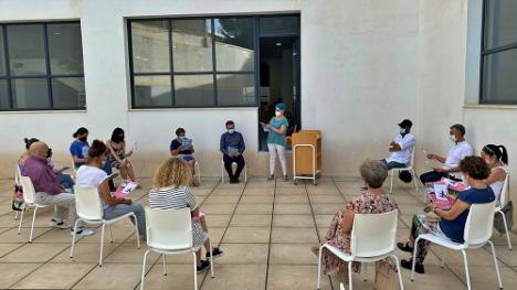 La Biblioteca de Berja presenta nueva temporada
