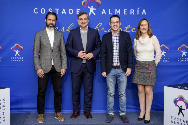 'Costa de Almería' se suma a la gala literaria de 'Círculo Rojo'