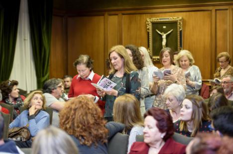 Veinte escritoras almerienses por la igualdad en el libro 'Mujer tendrías que ser'