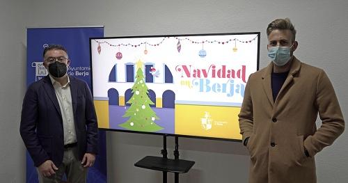 Berja presenta una programación navideña de actividades al aire libre