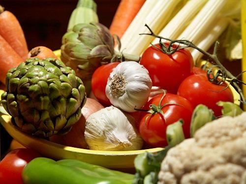 Almería mantiene el liderazgo en exportación hortícola
