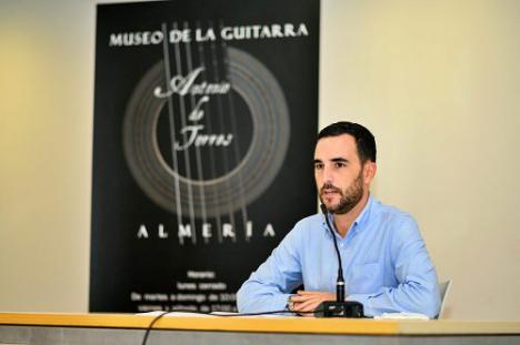 Los museos de Almería se acercan a los alumnos con los programas educativos