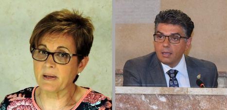 Ciudadanos y PSOE ponen en cuestión la ejecución presupuestaria del PP