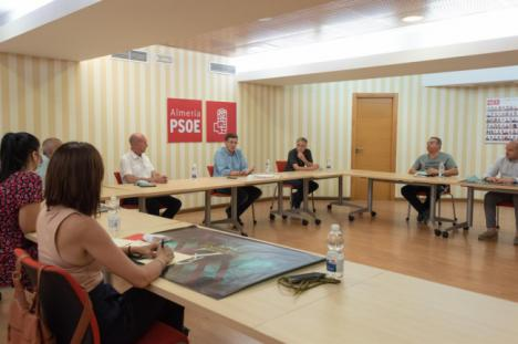 PSOE critica que la Junta