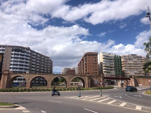 Un concurso de ideas marcará el diseño del Paseo, Obispo Orberá y su conexión con Puerta Purchena