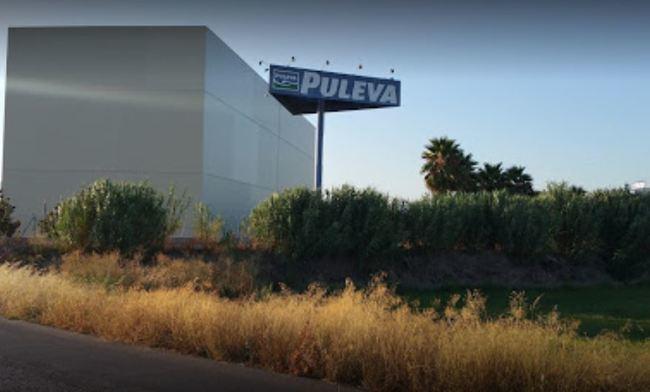 Puleva comienza en Almería la entrega de café con leche a más de 120 centros hospitalarios