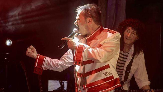 Llega sábado a El Ejido el espectáculo 'Forever Queen'
