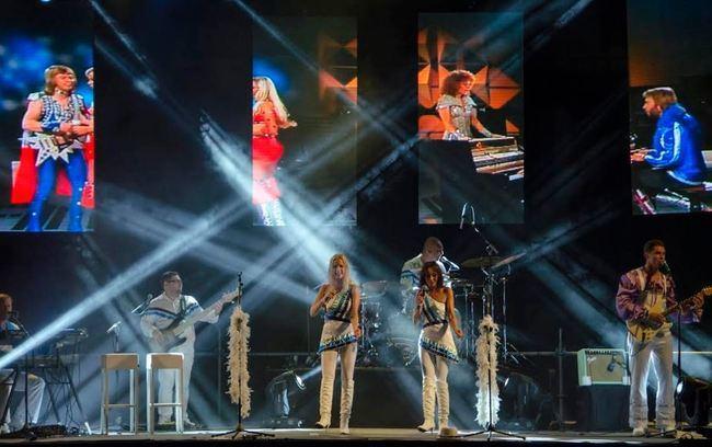 Lo mejor del grupo Abba llegará este viernes al Auditorio
