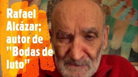 Rafael Alcázar: 'La película sobre Carmen de Burgos se paró por falta de financiación'