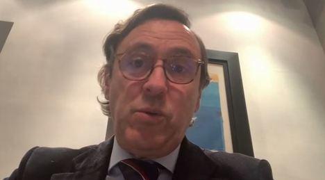 Hernando ve en la salida de Vox del Gobierno de El Ejido las consecuencias del