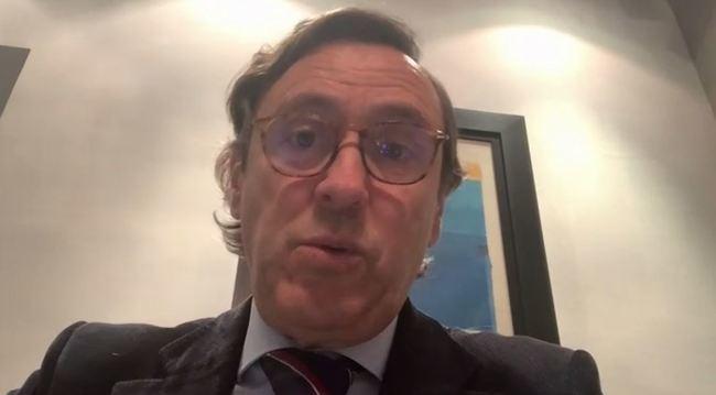 Hernando ve en la salida de Vox del Gobierno de El Ejido las consecuencias del 'populismo'