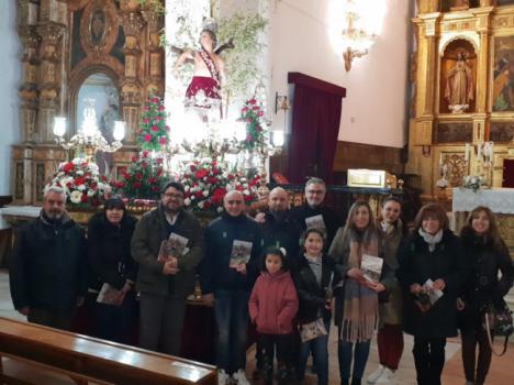 Las fiestas de San Sebastián y San Antón de Fiñana arrancan