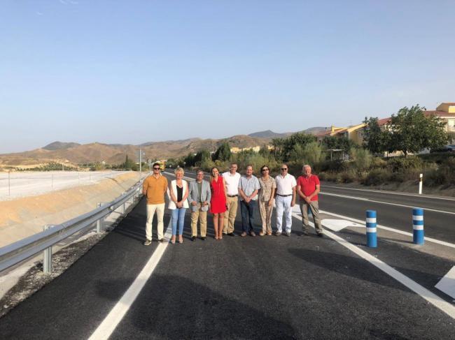 La Junta abre el acceso al Museo Casa Ibáñez de Olula del Río