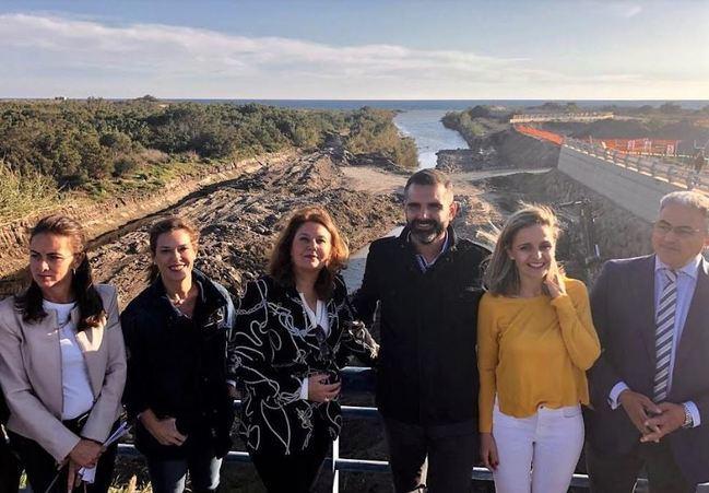 La Junta inicia el lunes actuaciones de restauración ambiental en 1.815 hectáreas de 112 ramblas de la provincia de Almería