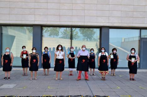 'Las Recetas De Mi Abuela' Ya Está Disponible En Los Centros Públicos de Vícar