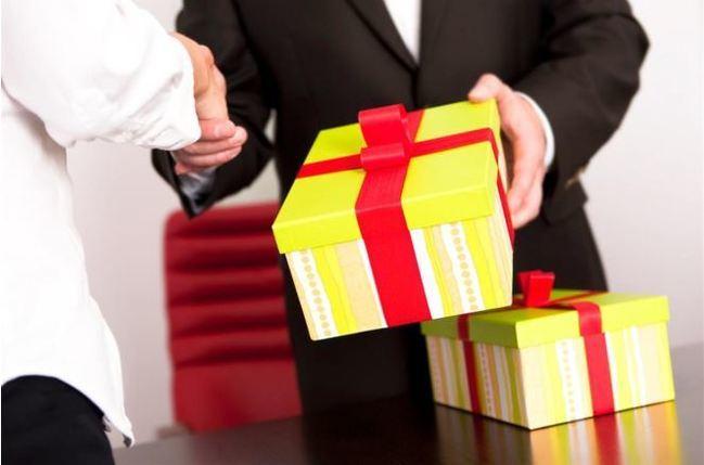 Navidad, la excusa perfecta para hacer regalos empresariales