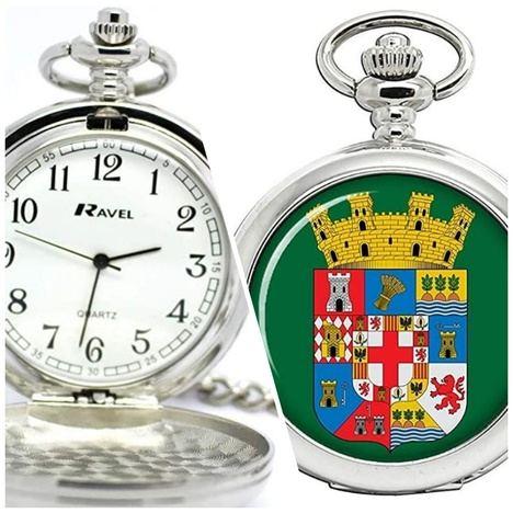 La hora de Almería en tu bolsillo