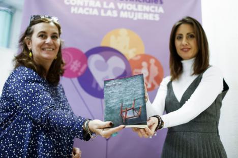 Diputación abre las actividades de Igualdad con el libro 'Remos de plomo'