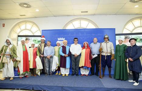 Padules consolida 'La Paz de Las Alpujarras' como el evento histórico más destacado de la provincia