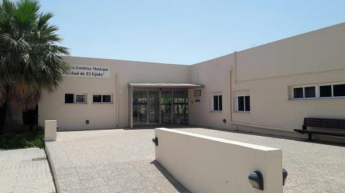 Aprobación unánime de las cuentas de 2019 de las empresas públicas DUE y Residencia Geriátrica de El Ejido
