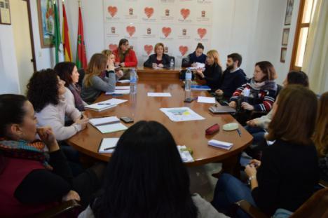 Ayuntamiento de Vícar y colegios organizan actos por la coeducación