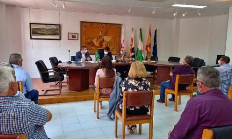 291.000 euros para los municipios almerienses ante aumentos eventuales de población