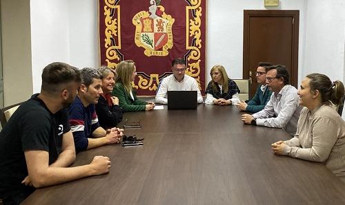 Ayuntamiento de Berja cierra varias instalaciones para prevenir el coronavirus