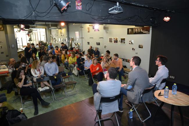 El alcalde alaba los movimientos asociativos por dinamizar la vida cultural