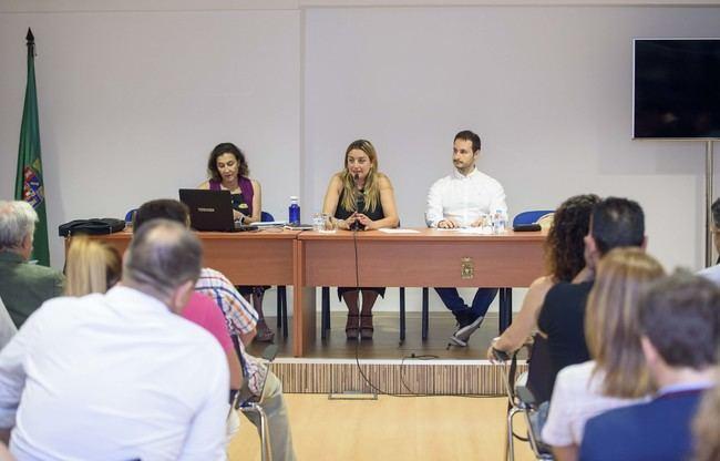 Diputación y empresarios de 'Sabores Almería' marcan China como su próximo mercado objetivo