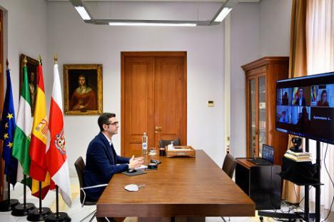 Costas retomará la prolongación del Paseo Marítimo en abril