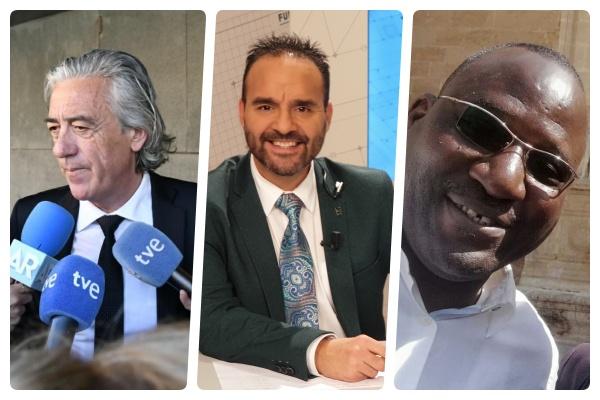 Estos son los emisarios de los Reyes Magos en Almería este año