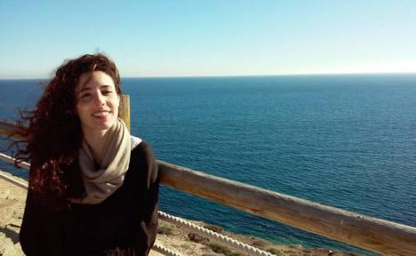 Una licenciada en derecho de 29 años lidera la candidatura de Vox en Almería