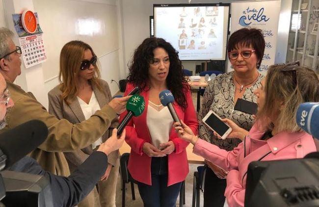 Con 1,2 millones de euros el respiro familiar suma 70 nuevas plazas